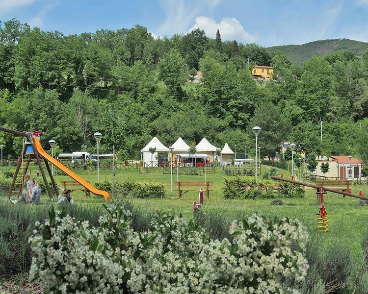 Parco Valserra