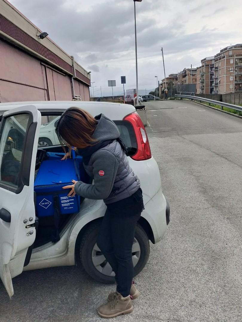 Autoparco Ausl Umbria2