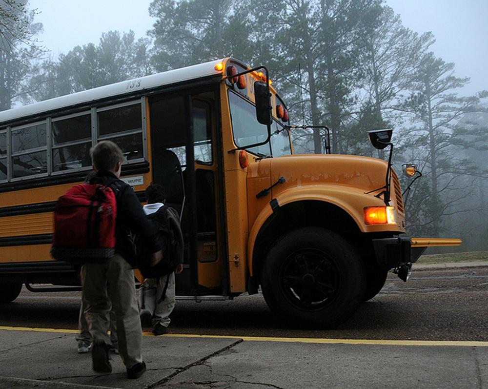 Accompagnamento Scuolabus